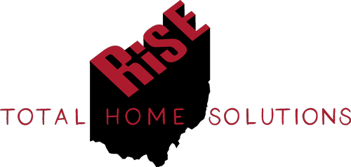 Rise Total Home Solutions Logo